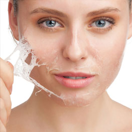 Skin Rejuvenation againt Aging and Sunlight
